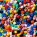 midi - 1,000 bead bag (mixed 00)