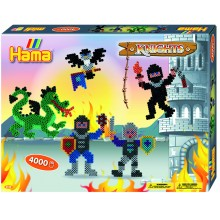 Hama Gift Box Large (Knights)