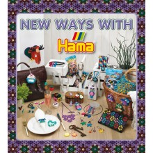 Hama Inspiration Book 15 for Midi & Mini Beads