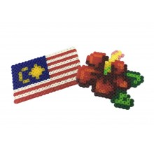 Hama Malaysia's Icon