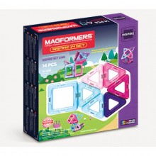 Magformers Inspire 14pc Set