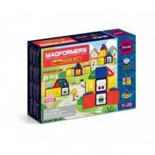 Magformer - Wow House Set