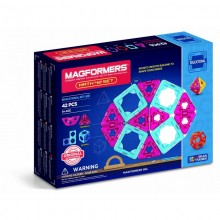 Magformers - Math 42 Set (42pcs)