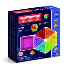 Magformers - Window Basic (14pcs)
