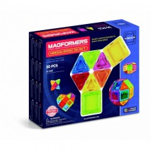 Magformers - Windows Basic (30pcs)