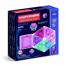 Magformers - Window Inspire (14pcs)