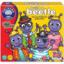 Mini Games - Build Beetle