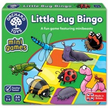 Orchard Toys Mini game – Little Bug Bingo