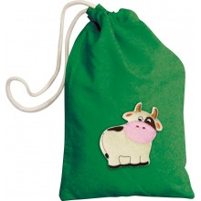 Felt Bags - Farm Animals