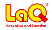 LaQ Art and Hobby Construction Kit
