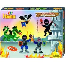 Hama Gift Box Large (Knights)