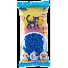 midi - 6,000 bead bag-Light Blue