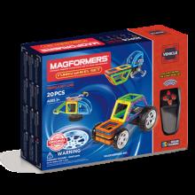 Magformers Funny Wheel Set (20pcs)