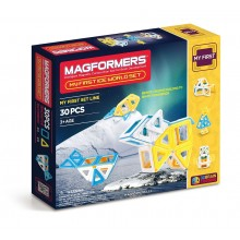 Magformers My First Ice World 30pcs Set