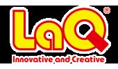 LaQ Art and Hobby Construction Kit